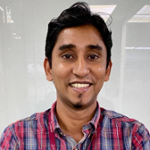 Ranil Weerasinghe (Head of Quality Assurance – Cambio Software Engineering at Cambio Software Engineering Private Ltd)
