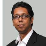 Madu Ratnayake (EVP, CIO & General Manager at Virtusa (Pvt) Ltd)