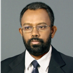 Prof. Asoka Karunananda (Senior Professor, University of Moratuwa)