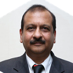 Ashok Pamidi (Senior Director & Lead Diversity & Inclusion Initiatives, NASSCOM)