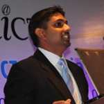 Sachindra Samararatne (Programme Manager at Information and Communications Technology Agency of Sri Lanka (ICTA))