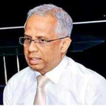 K.J. Weerasinghe (Chief Negotiator, Ministry of Development Strategies and International Trade)