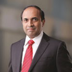 Rajeeva Bandaranaike (Chief Executive Officer at Colombo Stock Exchange)