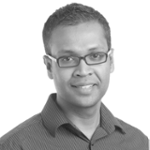 Dr. Rukshan Batuwita (Former Lead Data Scientist at Woolworths Group, Australia)