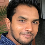 Nadun Ranasinghe (Associate QA Lead at TIQRI (Pvt) Ltd)