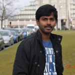 Srinivasan Sekar (Appium Member, Lead Consultant at ThoughtWorks)
