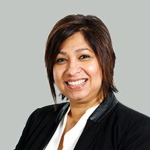 Sandra De Zoysa (Group Chief Customer Officer, Group Service Delivery, Dialog Axiata PLC)