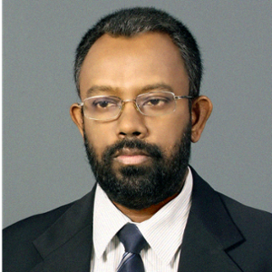 Prof. Asoka Karunananda (Senior Professor at University of Moratuwa)