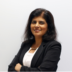 Rachna Sampayo (Senior HR Director, Oracle)