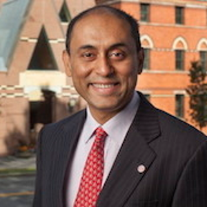 Prof. Soumitra Dutta (Professor of Management at Cornell University)