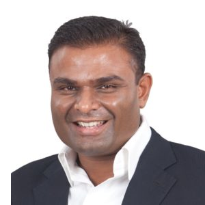 Ruwindhu Peiris (Managing Director of Stax)