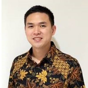 Christoper Gunawan (Senior Solution Architect - Data and Artificial Intelligence at Microsoft)
