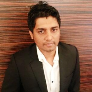 Nisal Lakmal (Digital Marketing Strategist)