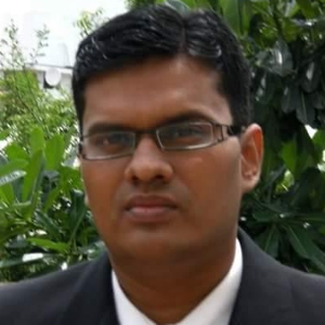 Jagath Makumbura (Senior QA Consultant at Millennium IT)