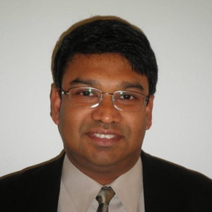 Dr. Yasantha Rajakarunanayake (Senior Director - Technology of MediaTek)