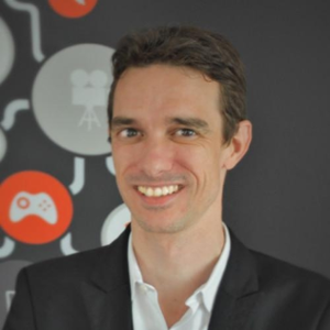 Guillaume ALABERT (CEO of Prizle)