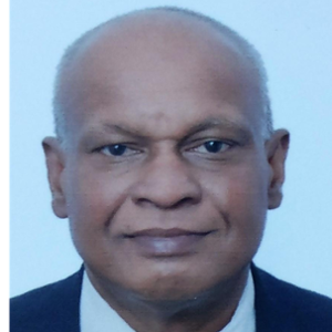 Dr. Ajith P Madurapperuma (Director, the Information and Communication Technology Agency (ICTA) of Sri Lanka)