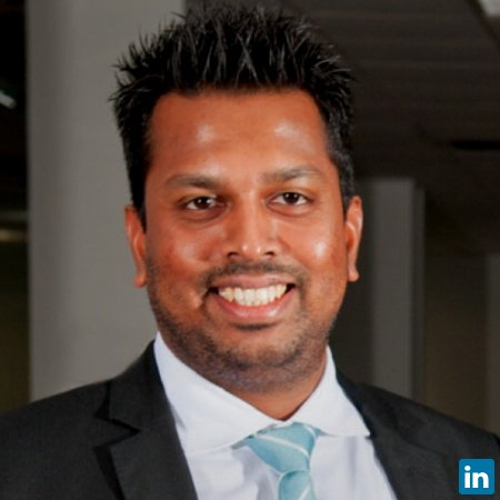 Haridhu Abeygoonaratne (General Manager at SimCentric Technologies(Pvt) Ltd)