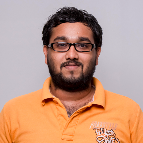 Chathuranga Jayasinghe (Test Automation Engineer at ISM APAC (PVT) LTD)