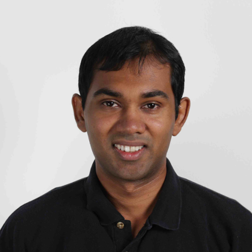 Dr. Rajitha Navarathna (Former Imagineer at Walt Disney Imagineering, Walt Disney Disney Company USA)