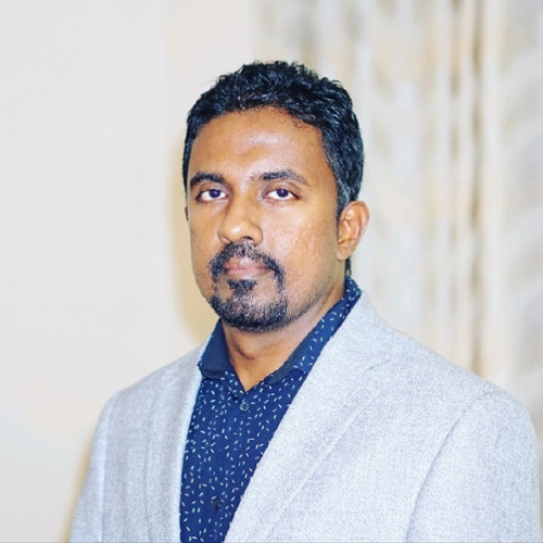 Sanjeewa Alwis (Director - Cloud Operations of Pearson Lanka)