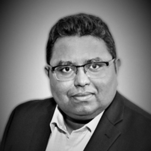 Samith Gunasekara (Head of AI and Machine Learning at Boeing AnalytX)