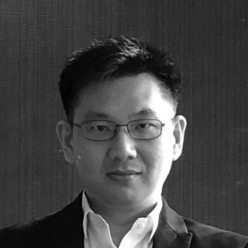 Bok Tuang Seng (AP Sales Leader at IBM Cognitive Systems)
