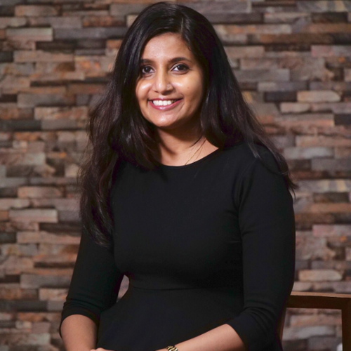 Christina Thalayasingam (Associate Quality Engineering Lead at Sysco LABS)