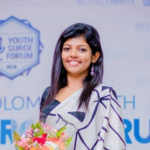 Pulani Ranasinghe (Founder & Director of Loons Lab)