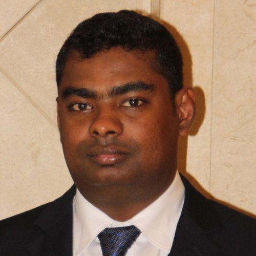 Prabhash Rajarathne (Senior Technical Specialist in Performance Engineering, Pearson Lanka (Pvt) Ltd.)