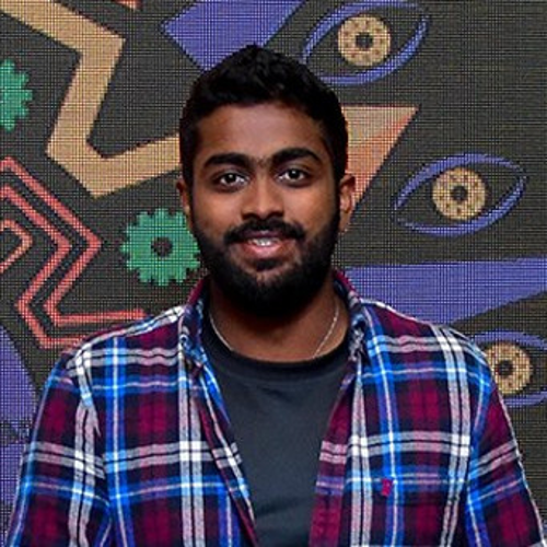 Manujith Pallewatte (Co-Founder of Avantrio)